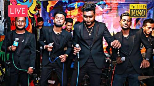 Shaa Fm Sindu Kamare with Live Orzone - 06-02-2020