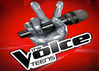 The Voice Teen Sri Lanka