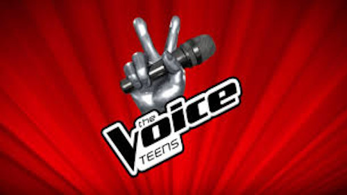 The Voice Teen Sri Lanka with Various Artist - 30-05-2020