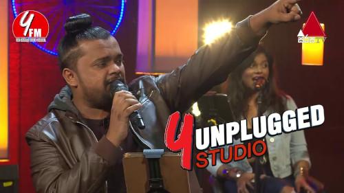 Y Unplugged Studio with Billy Fernando & 2FoRTy2 - 11-04-2020