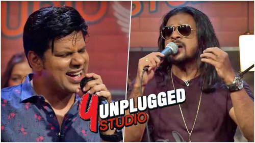 Y Unplugged Studio with Lahiru Perera & C Plus