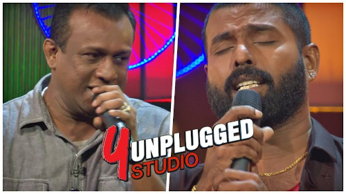 Y Unplugged Studio with Bachi Susan & Rude Bwoy Shiraz