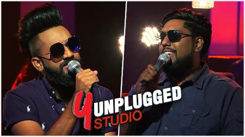 Y Unplugged Studio with Anushka Udana (Wasthi) & Dulaj Jayathilake (Wasthi) - 29-02-2020